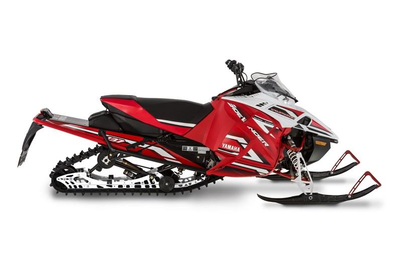 Yamaha Sidewinder Xtx Le For Sale