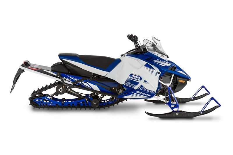 2017 Yamaha SIDEWINDER L-TX SE
