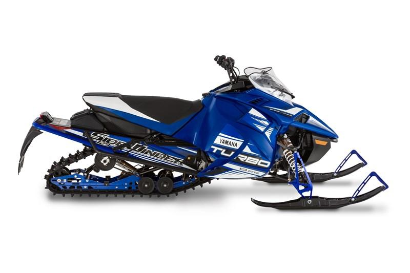 2017 Yamaha SIDEWINDER R-TX LE
