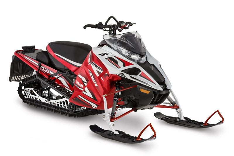 2017 yamaha sidewinder x tx 141 le for sale at for Yamaha snow mobiles