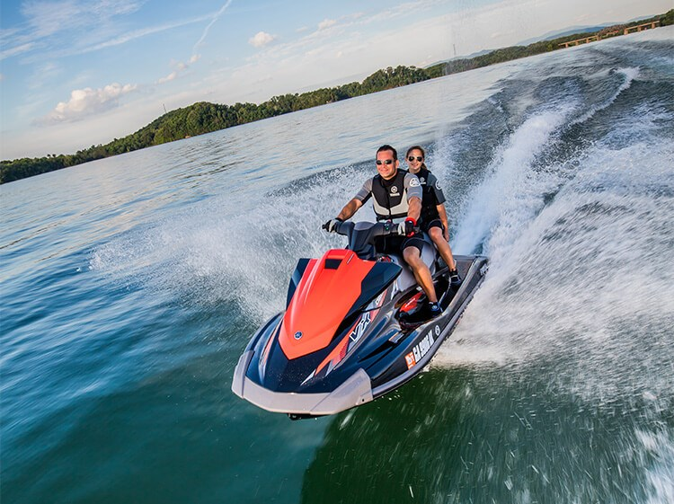 2017 yamaha vx deluxe for sale at cyclepartsnation for Yamaha waverunner vx