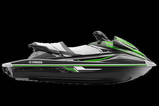 2017 Yamaha VXR