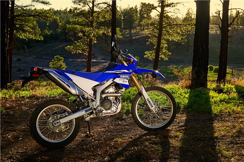 2017 yamaha wr250r for sale at palm springs motorsports for Yamaha wr250r horsepower