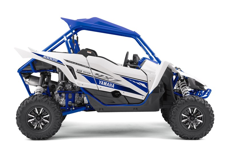 2017 Yamaha YXZ1000R