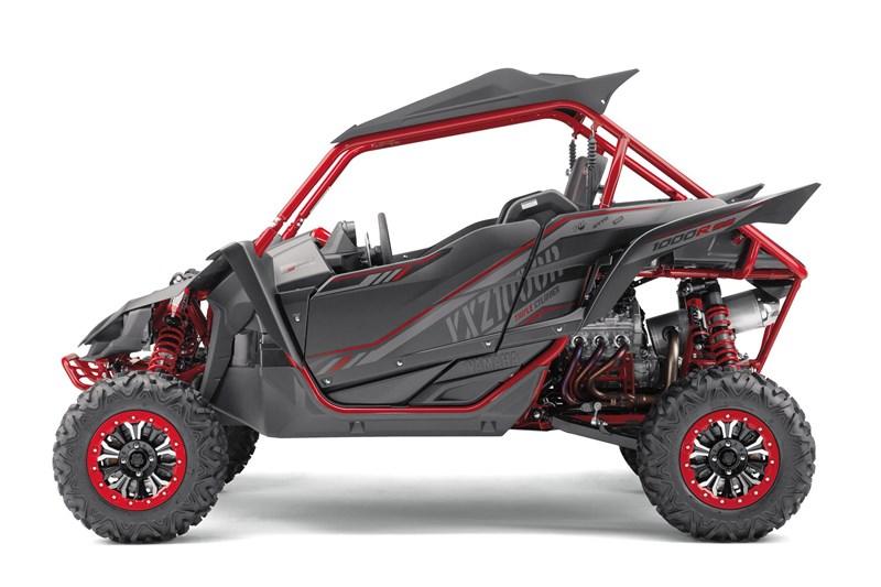 2017 yamaha yxz1000r ss se for sale at cyclepartsnation for 2017 yamaha yxz1000r ss horsepower