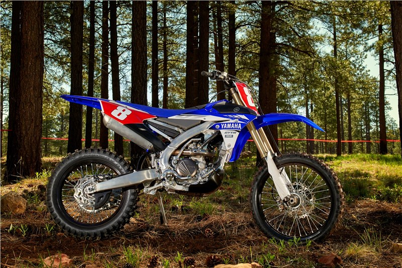 2017 yamaha yz250fx for sale at palm springs motorsports for Yamaha yz250fx for sale