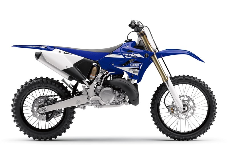2017 Yamaha YZ250X For Sale at Highlands Yamaha