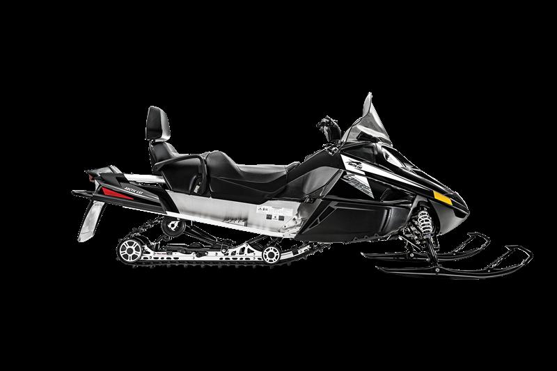 2018 Arctic Cat LYNX 2000 LT ES