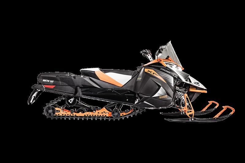 2018 Arctic Cat XF 6000 CROSSTOUR ES