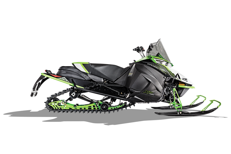 2018 Arctic Cat XF 6000 CROSSTREK ES
