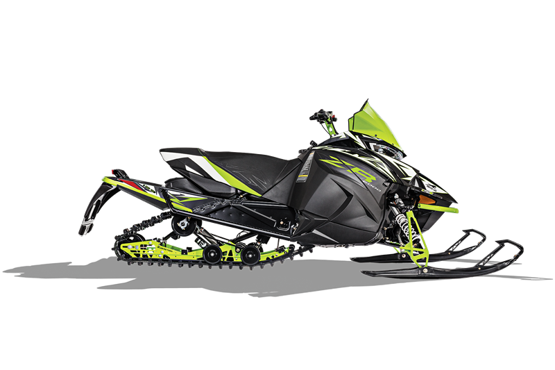 2018 Arctic Cat ZR 6000 LIMITED ES (137)
