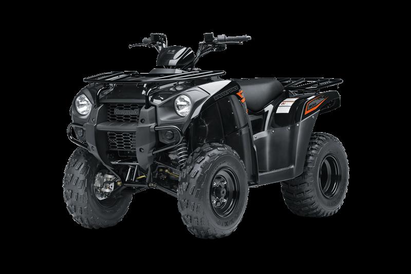 2018 Kawasaki BRUTE FORCE® 300
