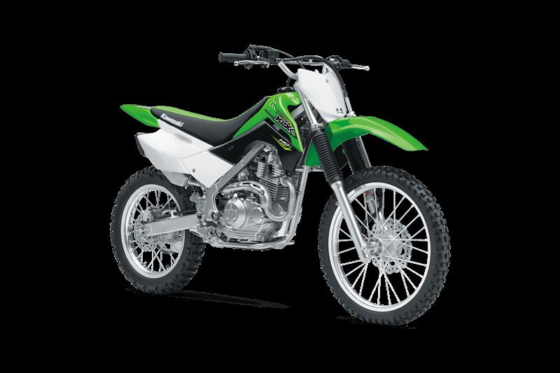 2018 Kawasaki KLX®140L