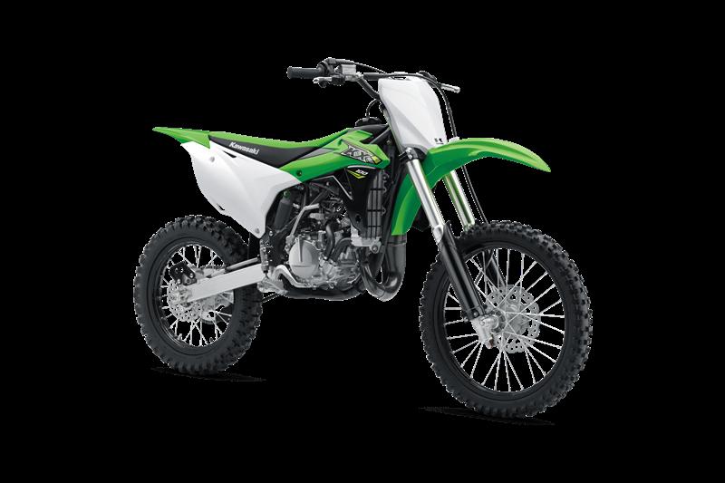 2018 Kawasaki KX™100