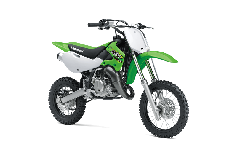 2018 Kawasaki KX™65