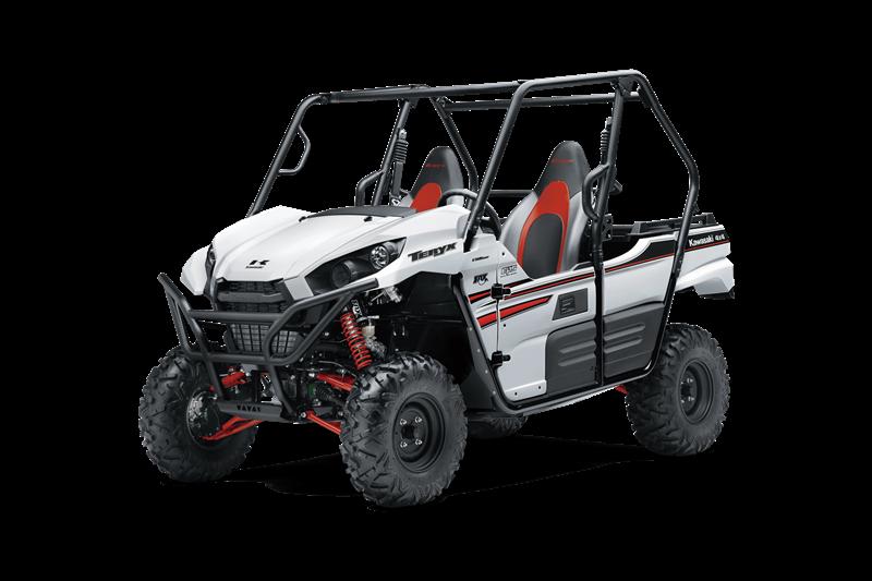 2018 Kawasaki TERYX®