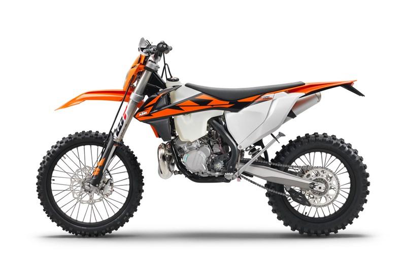 2018 KTM 300 XC W