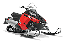 2018 Polaris 550 INDY®
