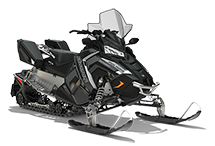 2018 Polaris 600 Switchback® Adventure