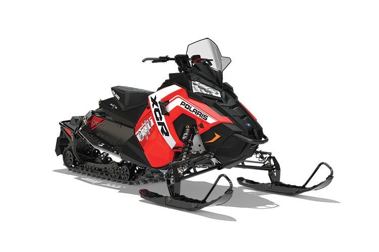 2018 Polaris 600 Switchback® XCR