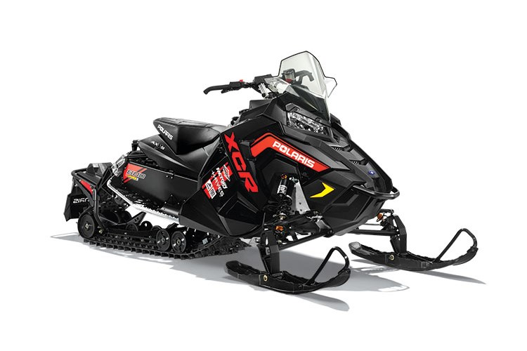 2018 Polaris 800 Switchback® XCR