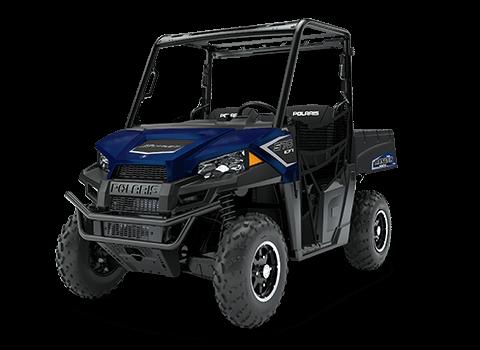 2018 Polaris Ranger 570 EPS