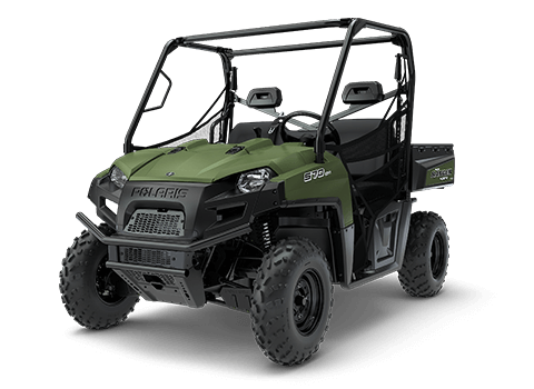 2018 Polaris Ranger 570 Full Size
