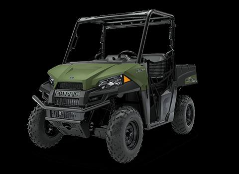 2018 Polaris Ranger 570