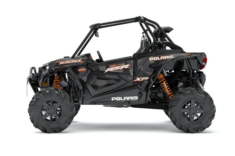 2018 Polaris RZR XP1000 EPS High Lifter Edition