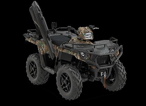 2018 Polaris Sportsman 570 Hunter Edition