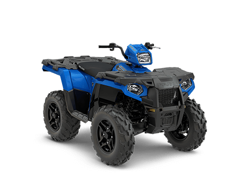 2018 Polaris Sportsman 570 SP
