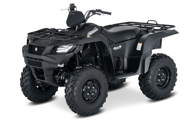 2018 suzuki kingquad 750axi power steering special edition for sale at babbitts online. Black Bedroom Furniture Sets. Home Design Ideas