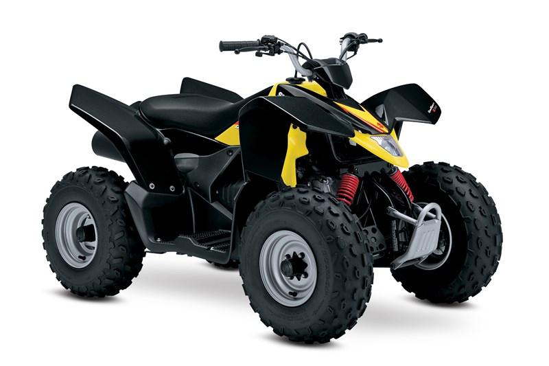 2018 Suzuki QuadSport Z90