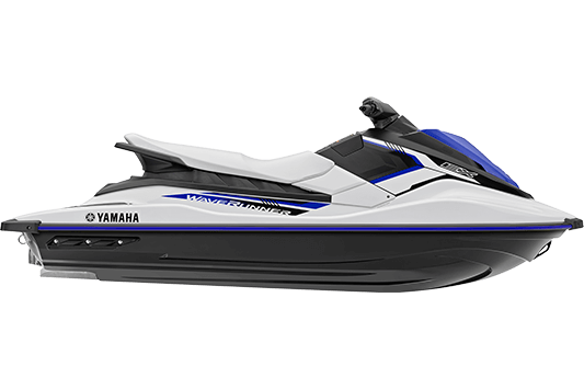2018 Yamaha EX