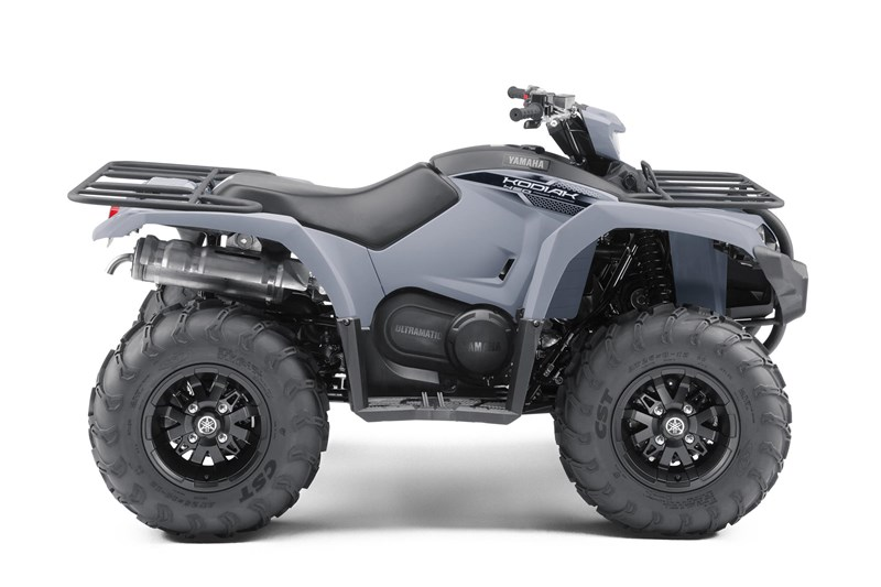 2018 yamaha kodiak 450 eps for sale at highlands yamaha