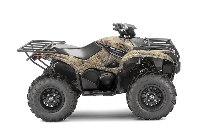 Yamaha Kodiak Parts Online