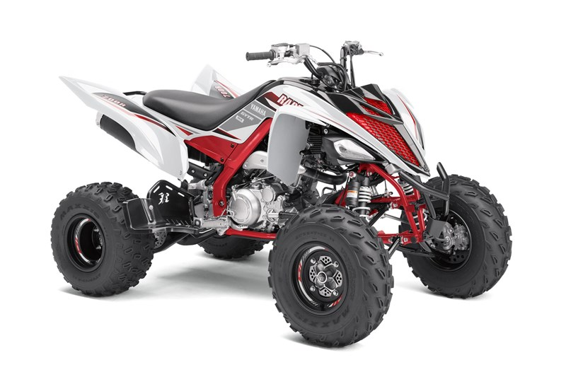 2018 Yamaha Raptor 700r Se For Sale At Babbitts Online