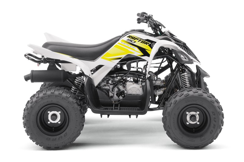 2018 yamaha raptor 90 for sale at babbitts online