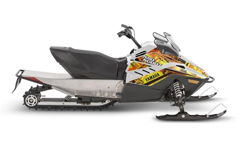 Polaris parts online for Yamaha sno scoot