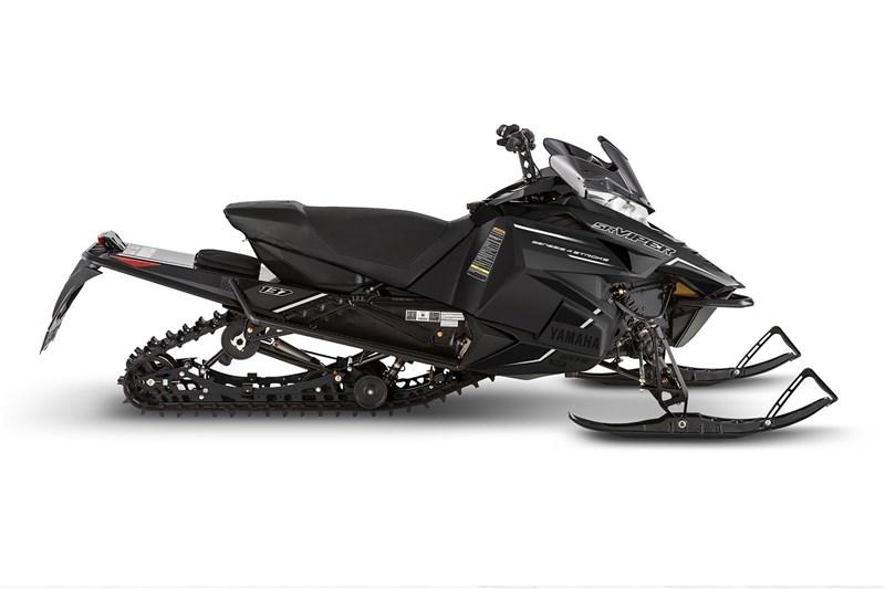 2018 Yamaha SRVIPER L‑TX