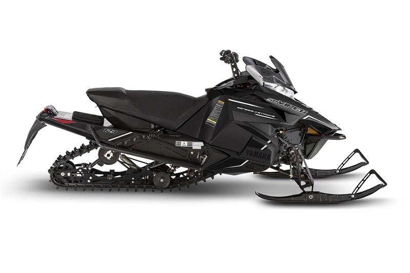2018 Yamaha SRVIPER R‑TX
