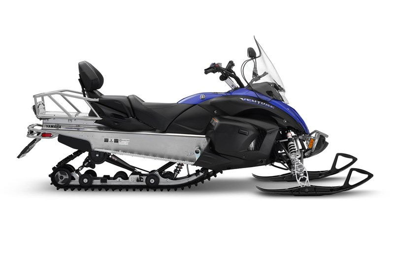 2018 Yamaha VENTURE MP