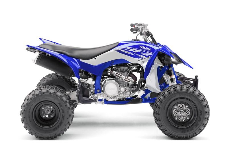 2018 Yamaha YFZ450R