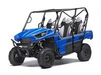 2012 Kawasaki TERYX4™ 750 4X4 EPS