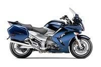 2012 Yamaha FJR1300A
