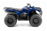 2012 Yamaha GRIZZLY 350 AUTO. 4X4