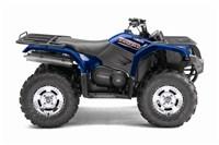2012 Yamaha GRIZZLY 450 AUTO. 4X4 EPS