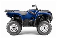 2012 Yamaha GRIZZLY 700 FI AUTO. 4X4
