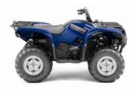 2012 Yamaha GRIZZLY 700 FI AUTO. 4X4 EPS