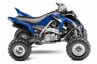 2012 Yamaha RAPTOR 700R